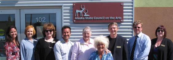 ASCA Council 2012