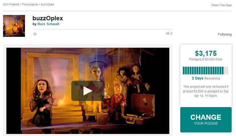 Buzzoplex Screenshot