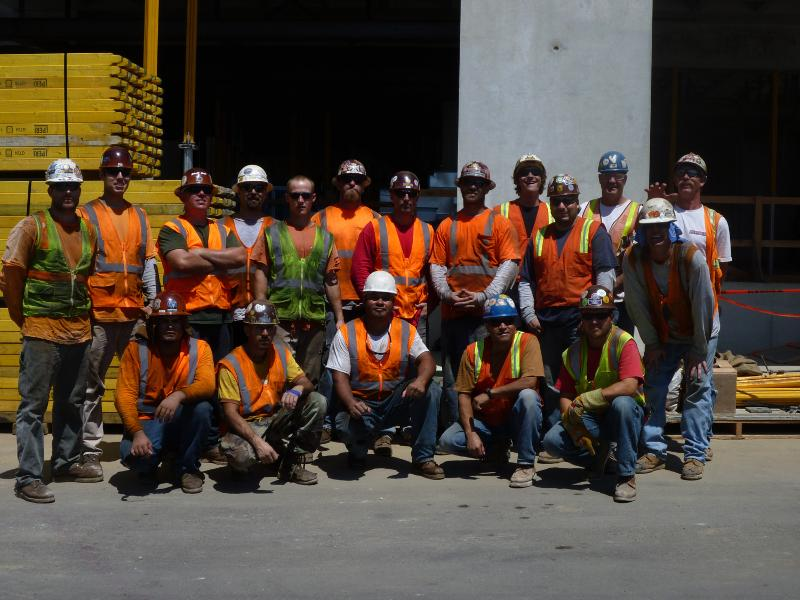 The Ironworker Report -- Fall 2011