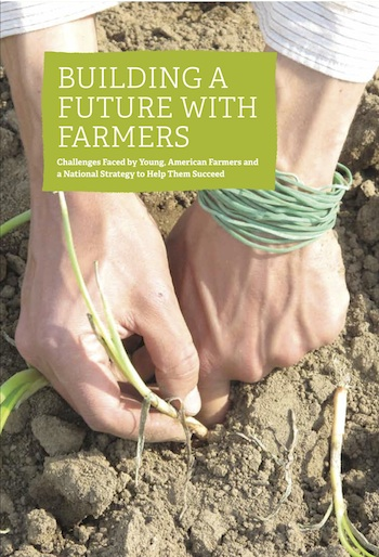 young farmers coalition report