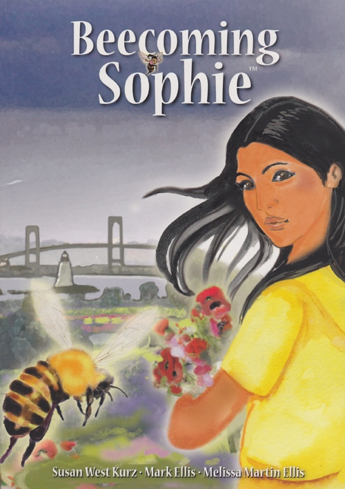 Beecoming Sophie