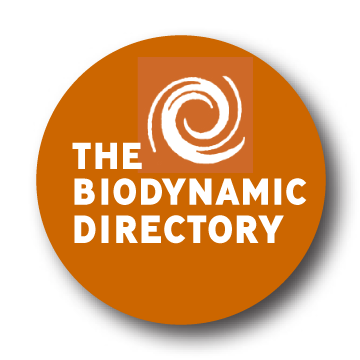 The Biodynamic Directory