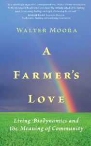 Farmer's Love cover