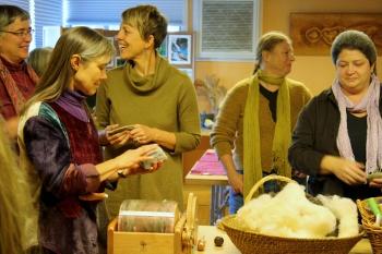 group at FBEIBA retreat