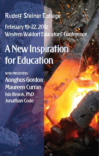 Western Waldorf Educators Conference