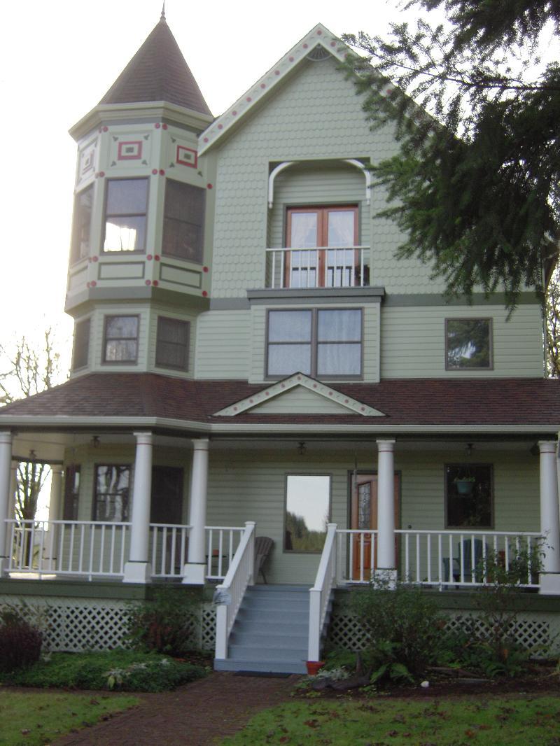 BDA Oregon Property