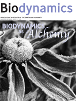 Winter/Spring 2012 Biodynamics