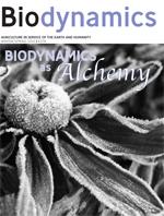 Winter/Spring 2012 Biodynamics
