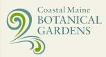 Coastal Maine Botanical Gardens logo