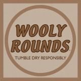 Wooly Rounds logo