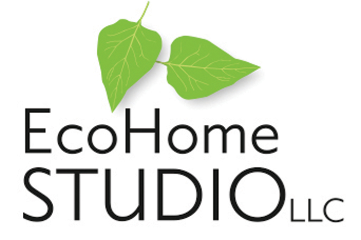 logo for EcoHome Studio