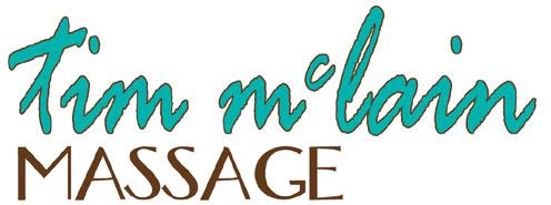 Tim McLain logo