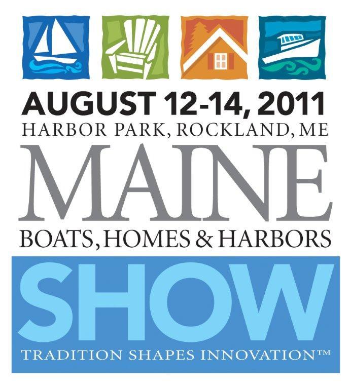 Maine Boats Homes & Harbors