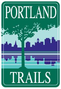Portland Trails Logo