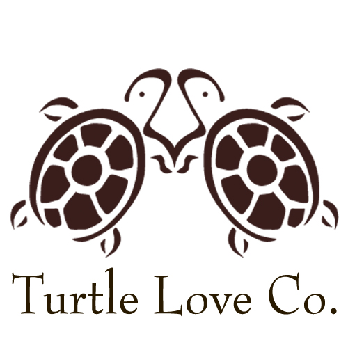 Turtle Love Committee Logo