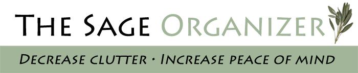 Sage Organizer