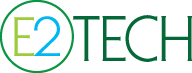 E2Tech logo
