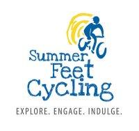 Summerfeet Cycling logo