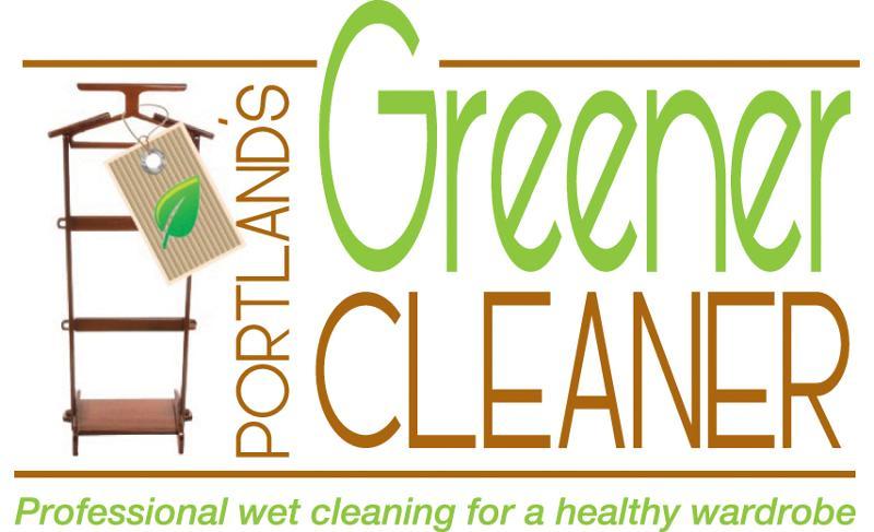 Portland's Greener Cleaner