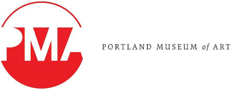Portland Museum of Art logo