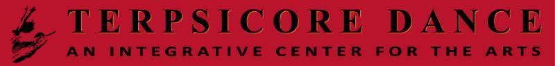 Terpsicore Dance logo