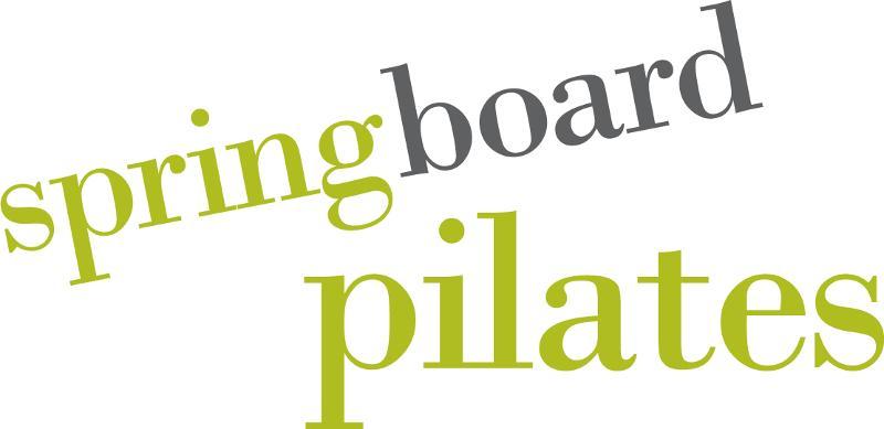 Springboard Pilates