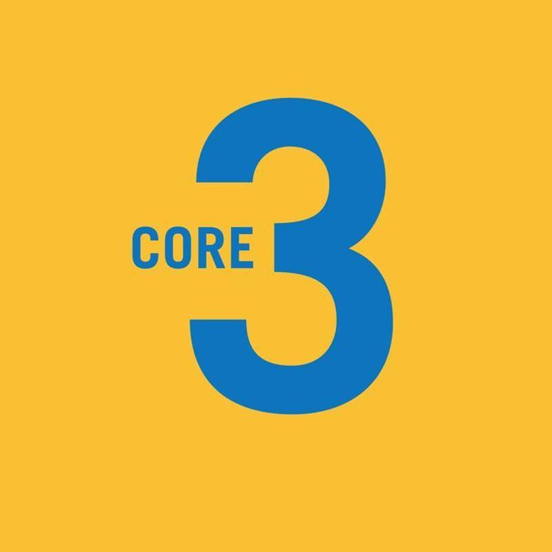 Core 3 Massage
