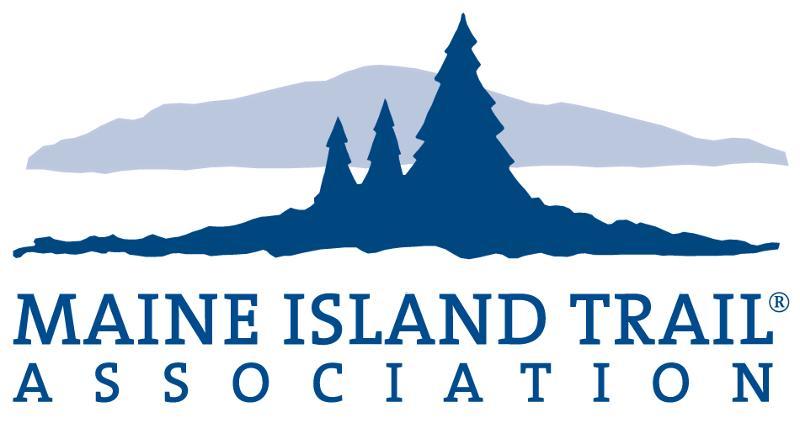 Maine Island Trail Assoc LOGO
