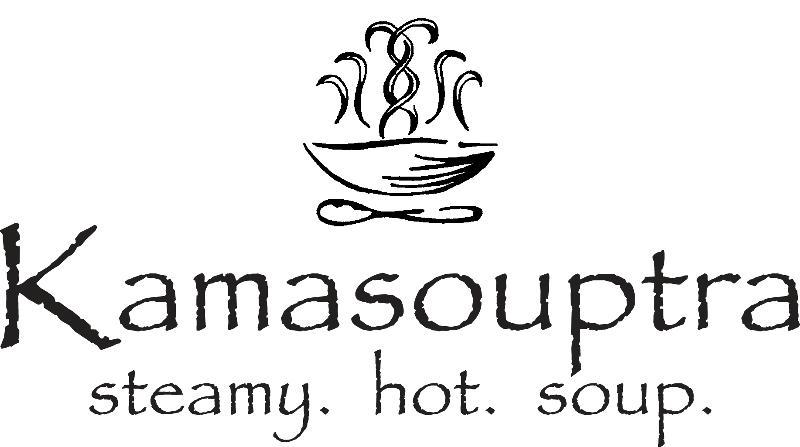Kamasouptra Logo