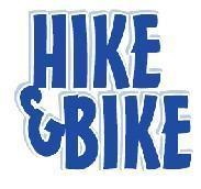 Hike & Bike logo