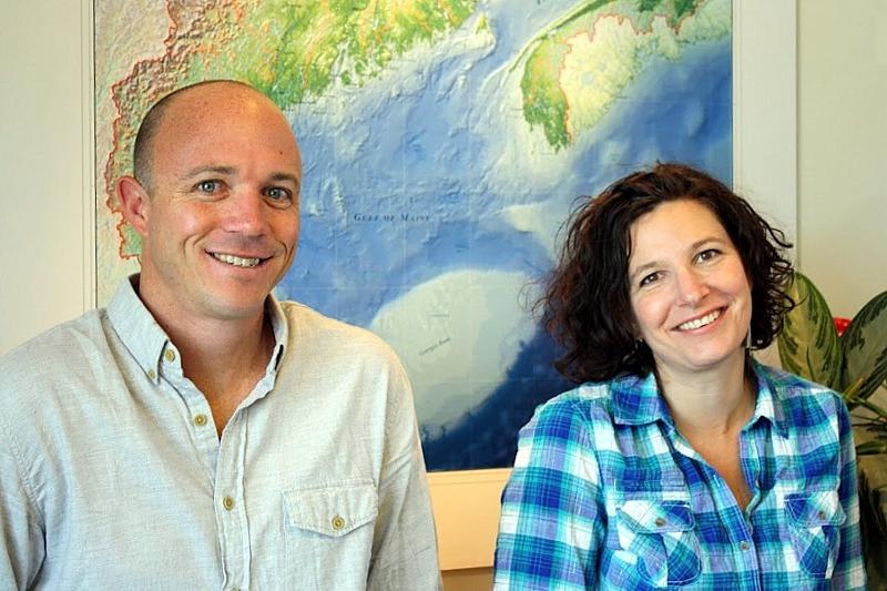 Expert Conversation - Jen & Sam (GMRI)