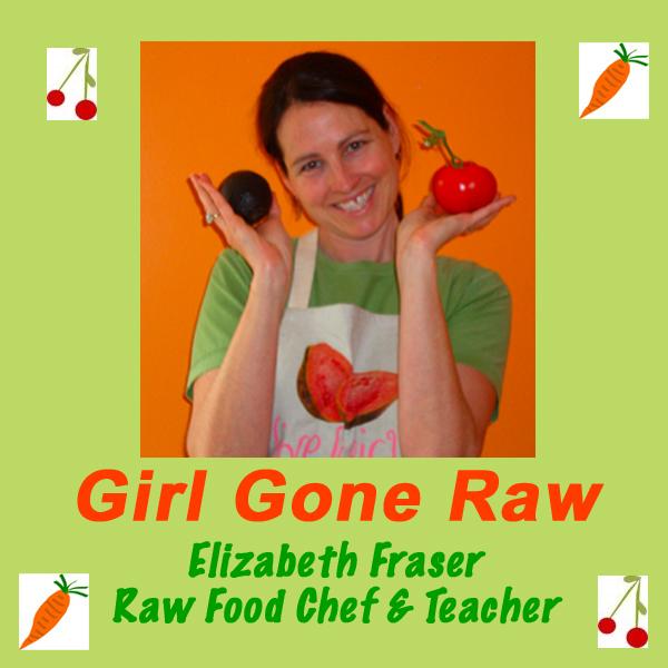 Girl Gone Raw