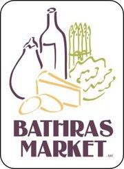 Bathras Market logo