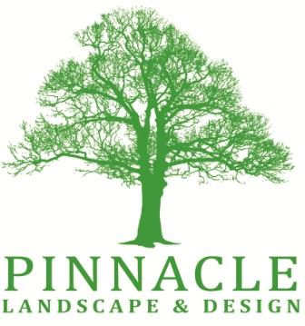 Pinnacle Landscape logo