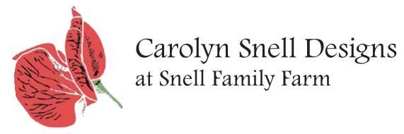 Carolyn Snell Designs