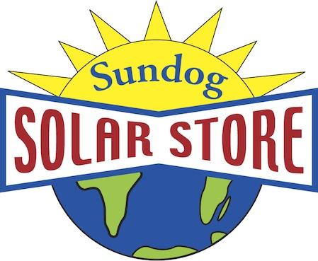 Sundog Solar logo