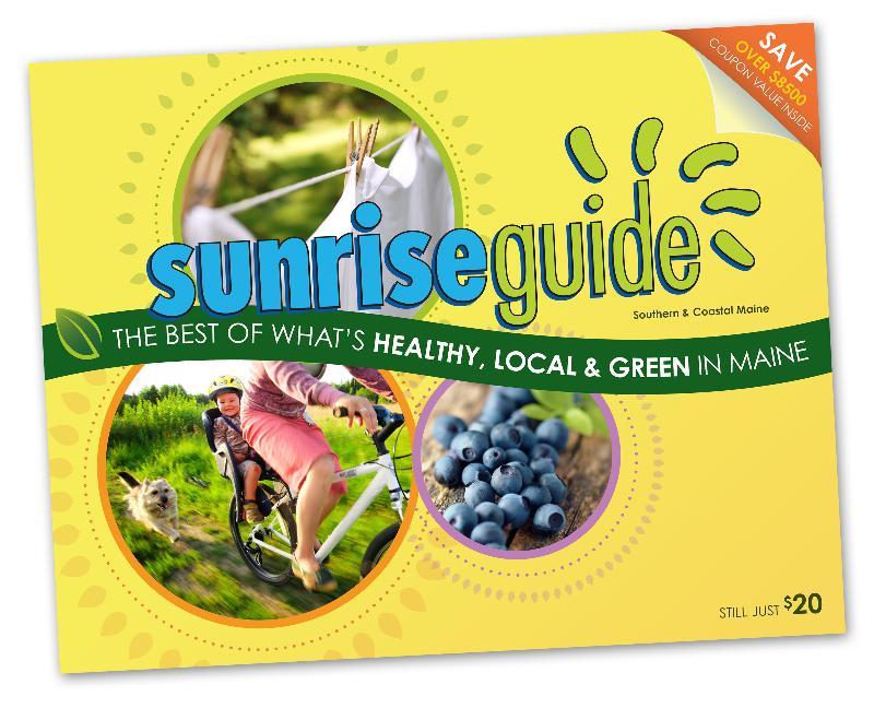 2012 SunriseGuide cover - tilting left