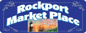 Rockport Marketplace logo