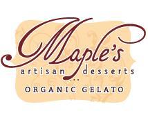 Maple's logo
