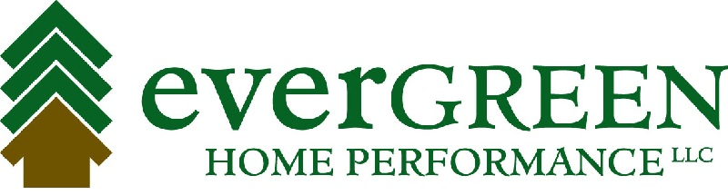 Evergreen Home Performance logo