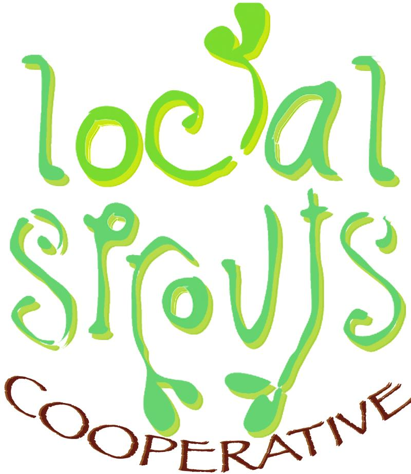 Local Sprouts Logo