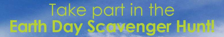 Earth Day Scavenger Hunt2