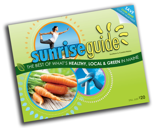 2013 SunriseGuide Cover - Angled