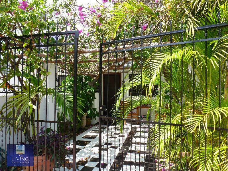 Playa del Carmen Home for sale
