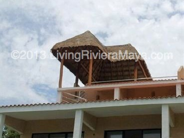 Cheap penthouse for sale puerto aventuras