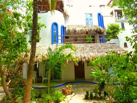 hotel for sale Playa del Carmen