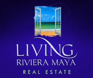 Living Riviera Maya logo