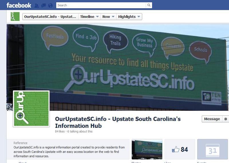 Hub-Facebook
