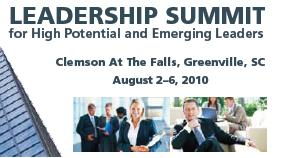 Clemson Leadership Summit