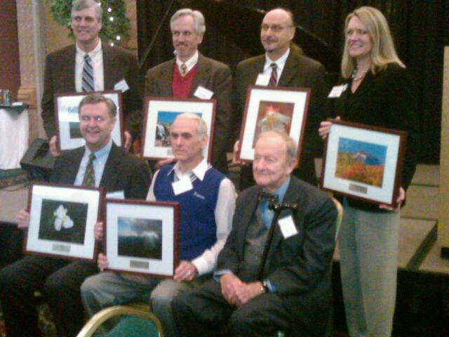 Upstate Forever Awards